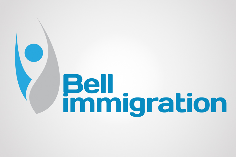 Bell Immigration, Logo